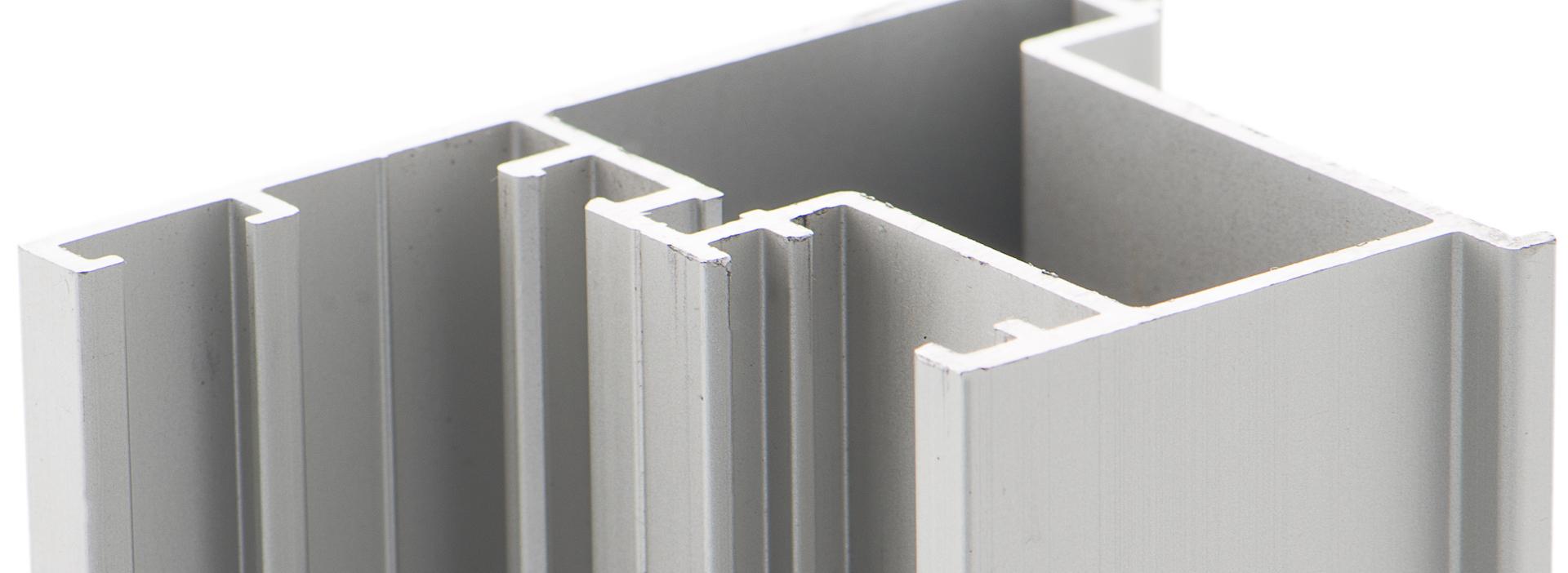Aluminium extrusie | Mepro