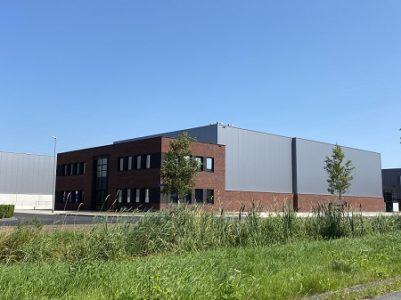 Mepro headquarters
